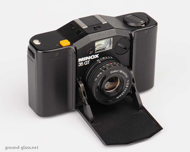 Minox 35 GT 35mm roll film miniature camera