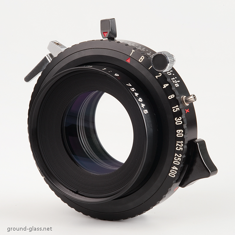 Nikkor M 300mm f/ 9 large format photo lens